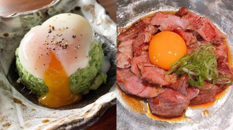 うろこ料理3