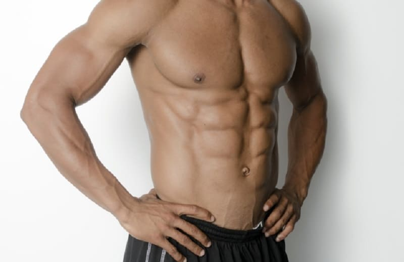 アルギニンで筋肉増強